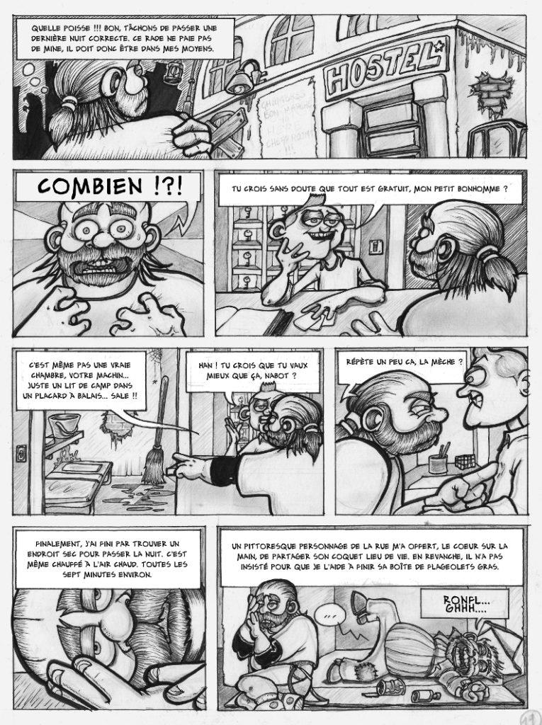 CORNELIUS LE NAIN P.11