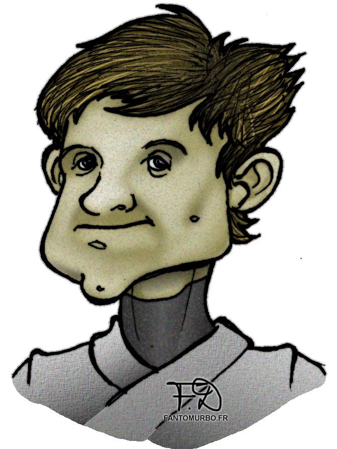 Académie galactique - Portrait 4